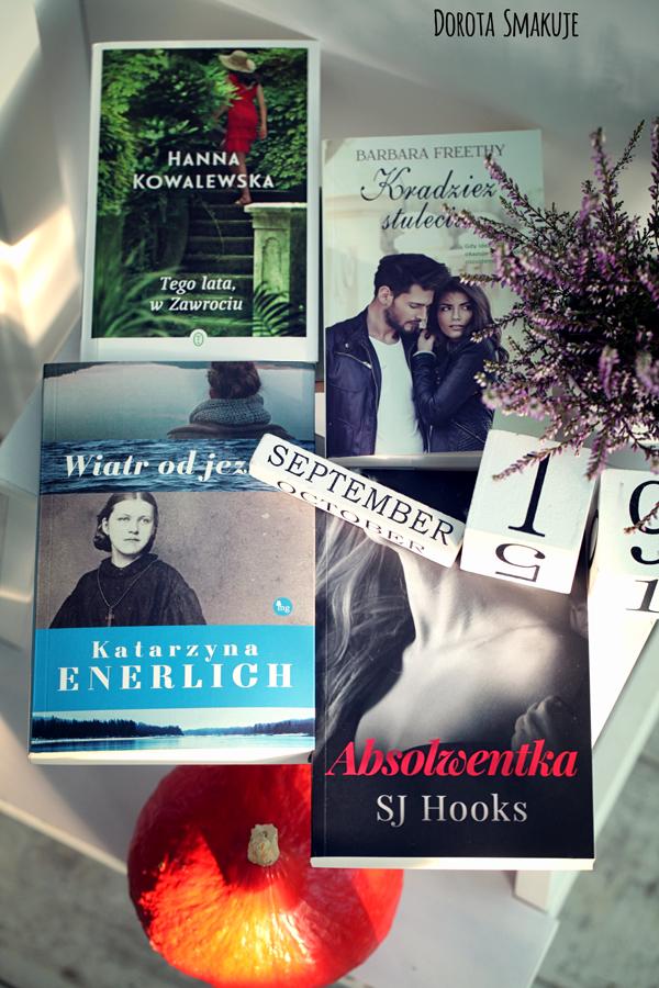 4 książki Września