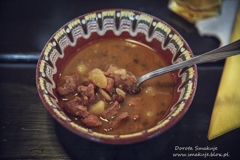 zupa czanachy