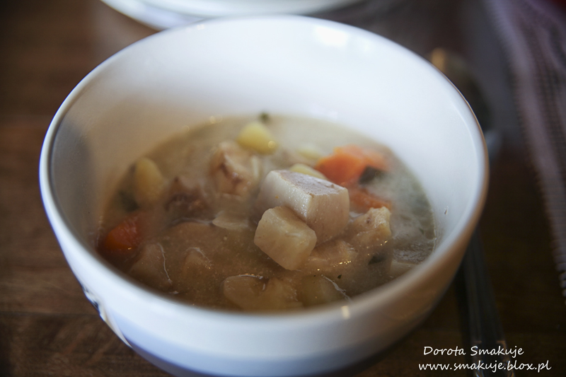 zupa cierpiarz