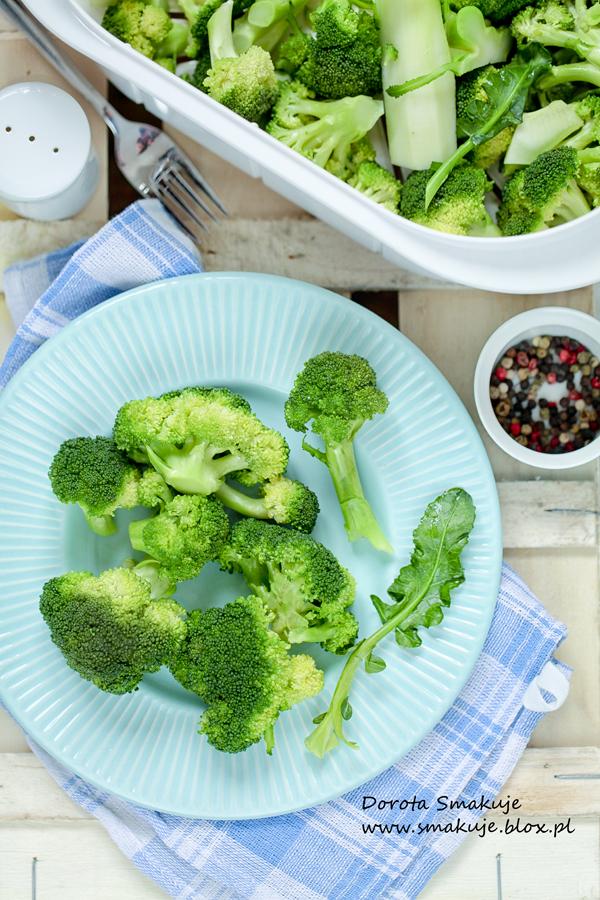 Jak ugotować brokuły?