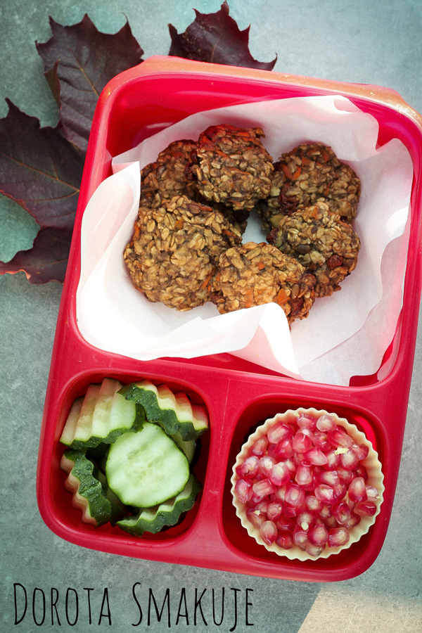 Lunchbox dla ucznia