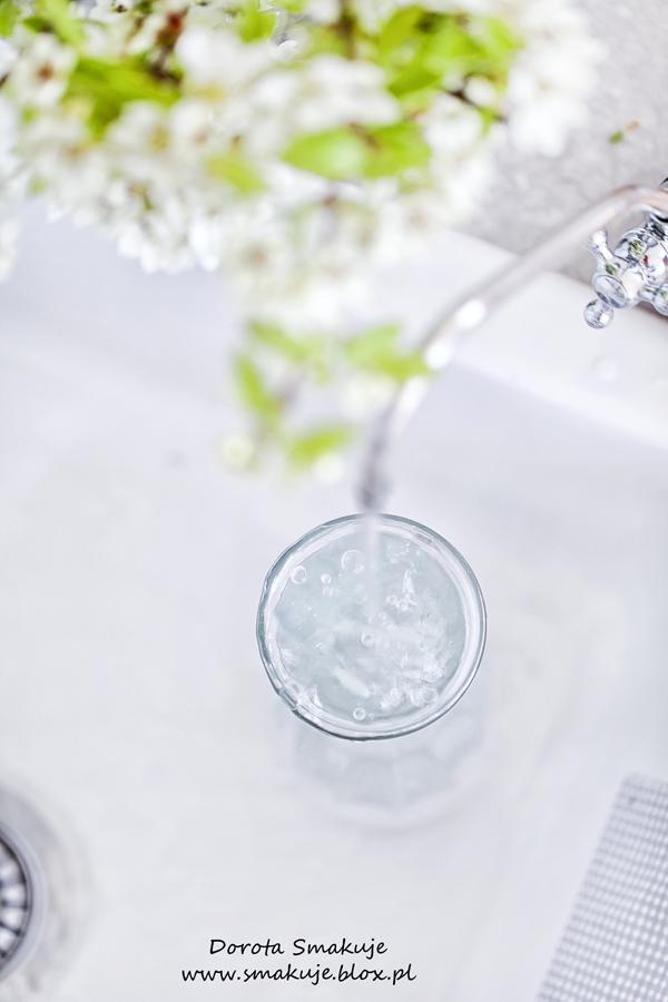 Kuchenny filtr do wody
