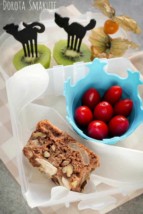 Pomysły na lunchbox do szkoły