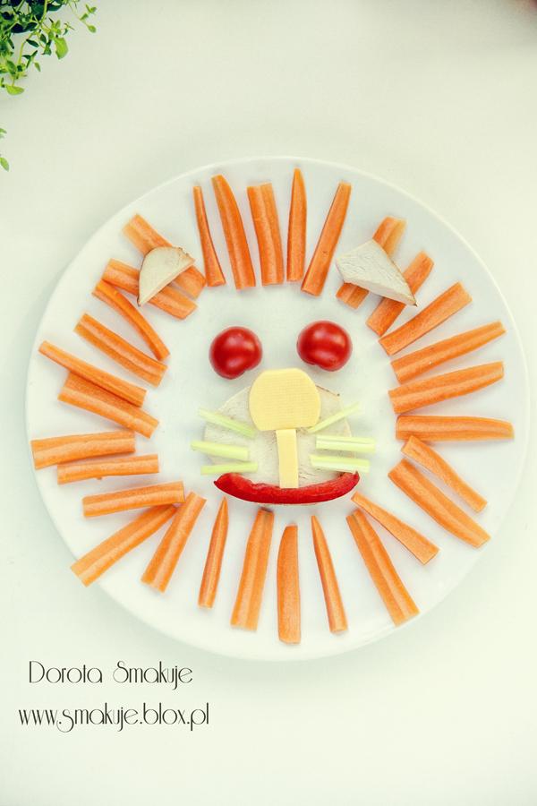 Pomysły na posiłki dla dzieci