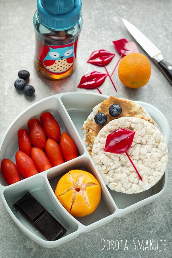 lunchbox dla dziecka