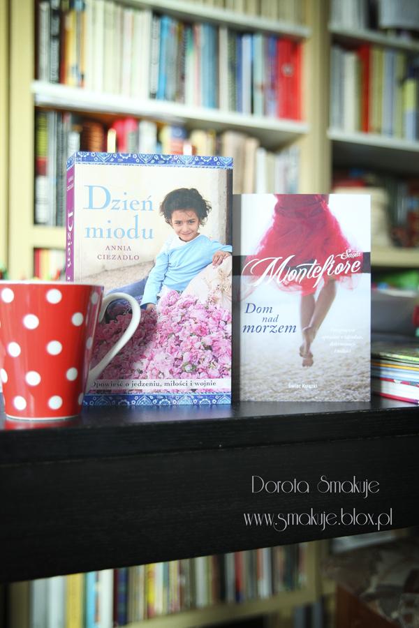 Warto przeczytać – książki stycznia
