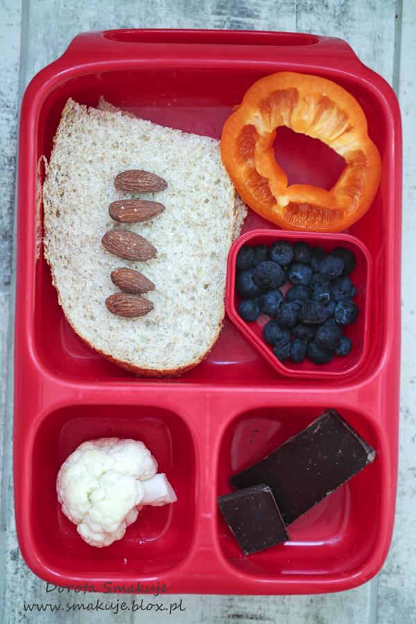 Zdrowe drugie śniadania #6