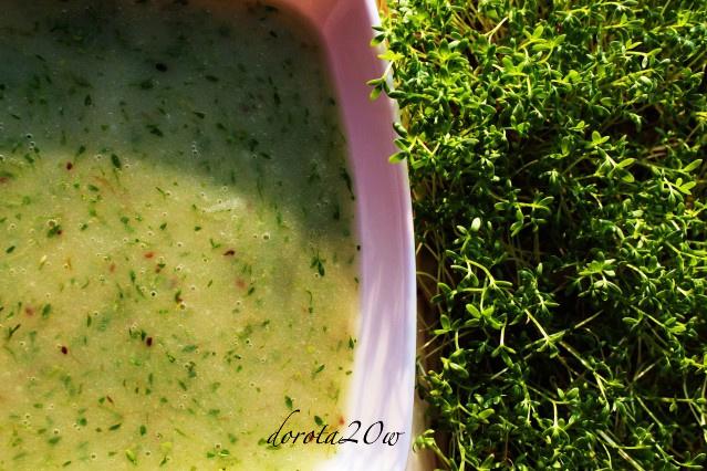 zupa wielkanocna
