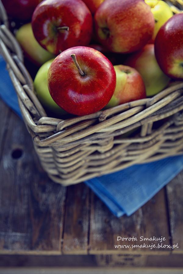 10 ciekawych sposobów na jabłka
