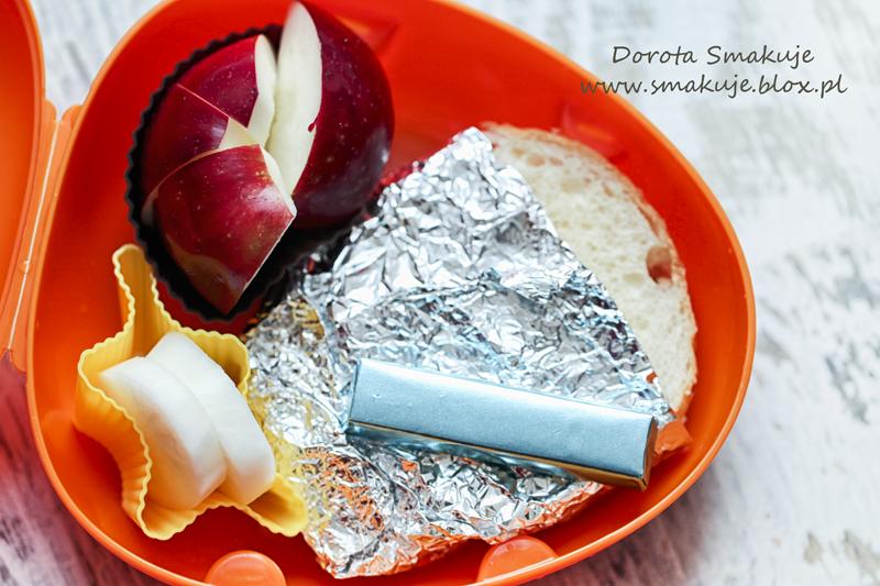Drugie śniadanie dla przedszkolaka #5