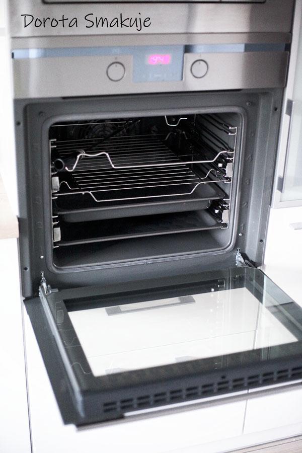 Jak wyczyścić piekarnik <br>- domowe sposoby