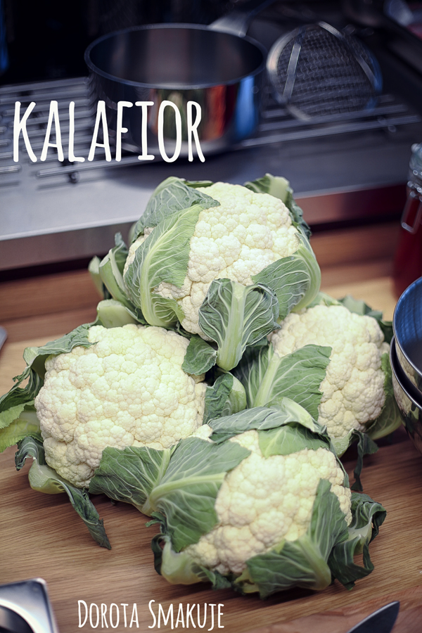 Kalafior – czy warto go jeść?