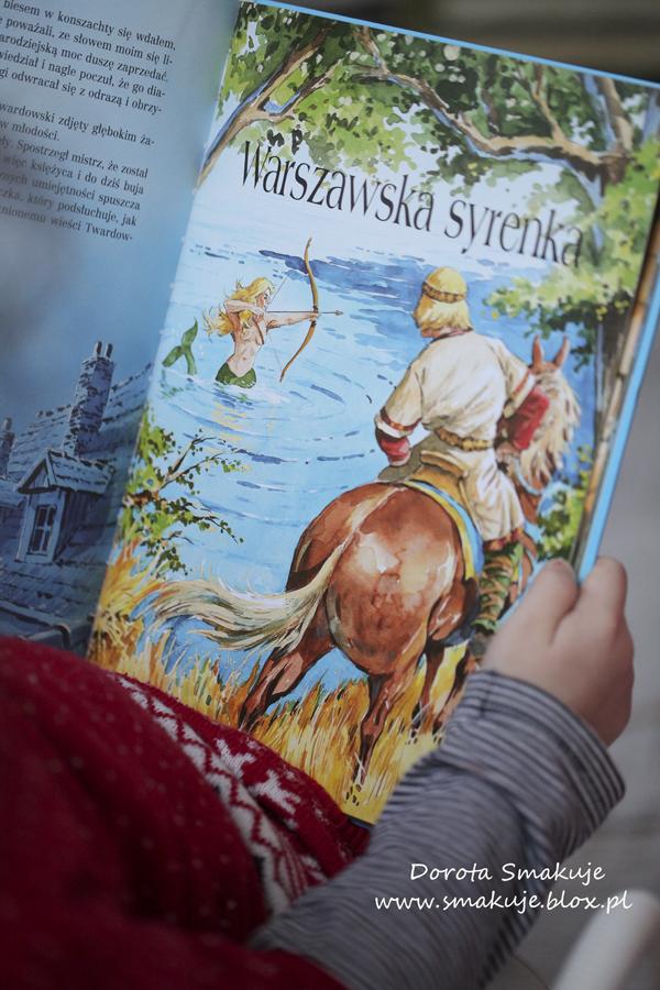 """Najpiękniejsze baśnie polskie"""" Katarzyna Karczewska"""