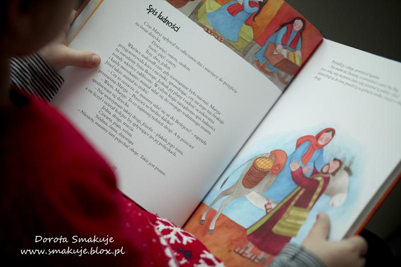 Poczytajmy o … Bożym Narodzeniu
