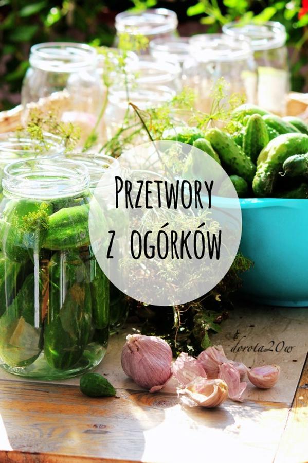 przetwory_z_ogorkow