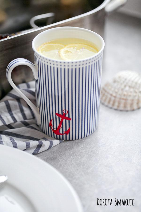 marine cup