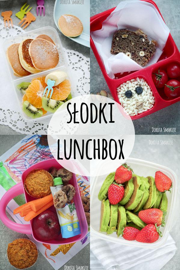 Lunchbox na słodko