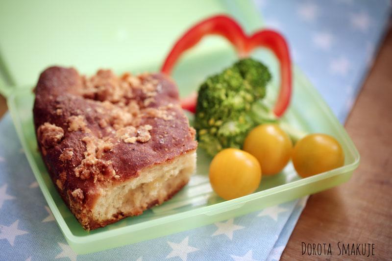 lunchbox buleczka