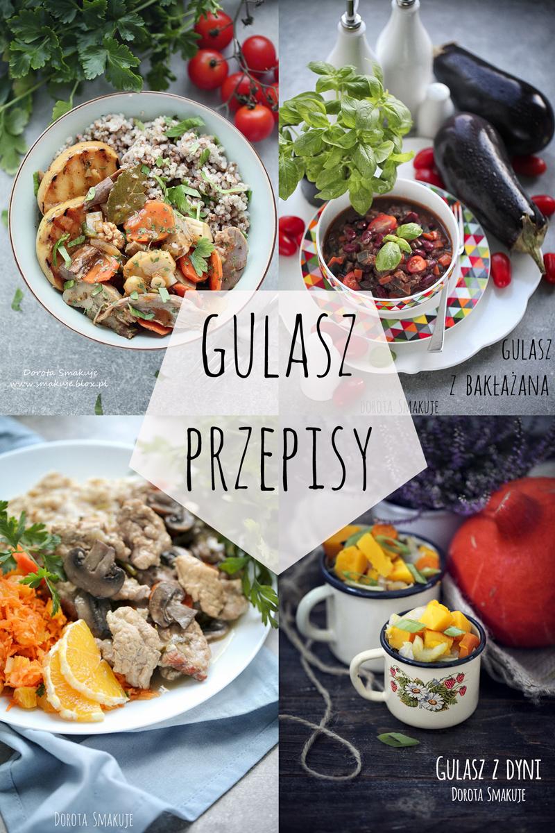 Gulasz - 15 najlepszych przepisów