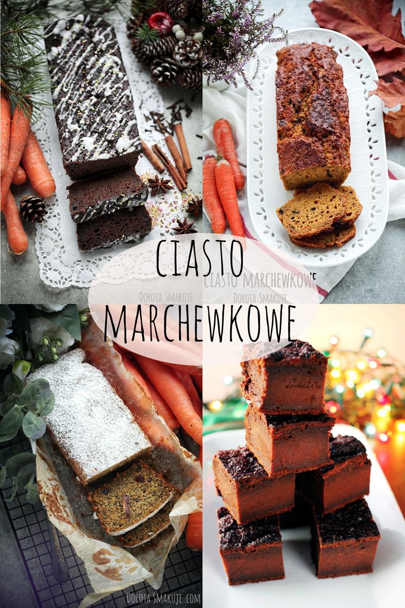Najlepsze przepisy na ciasto marchewkowe