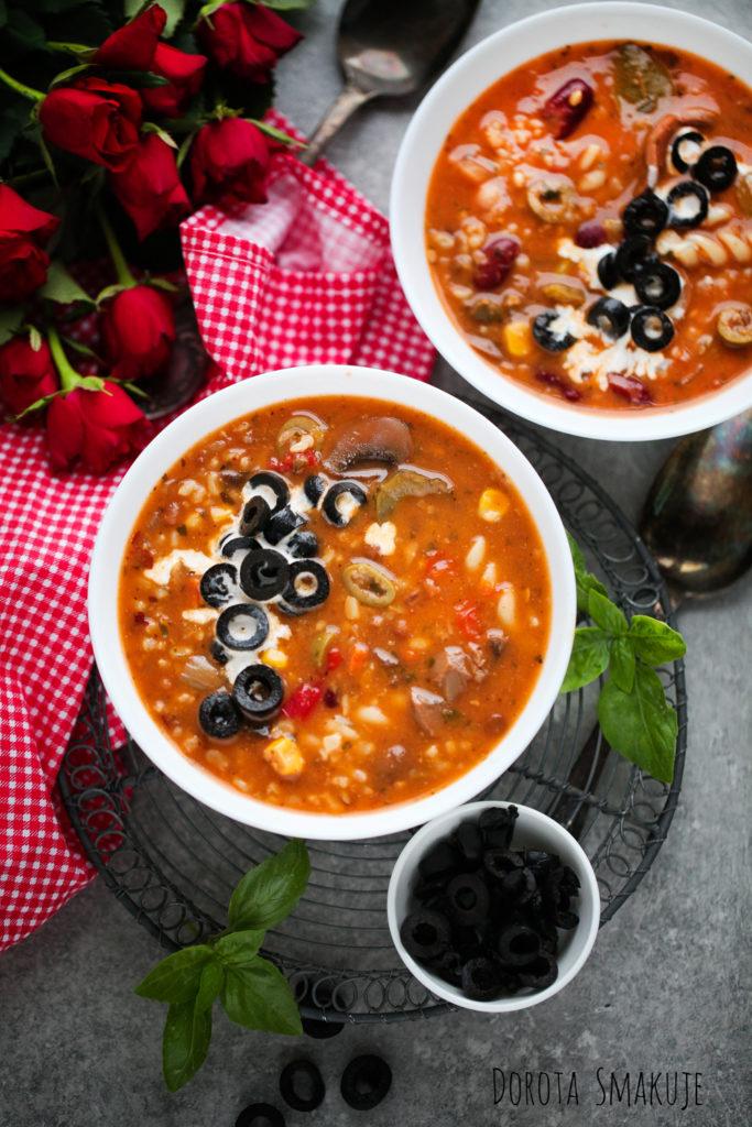zupa srodziemnomorska